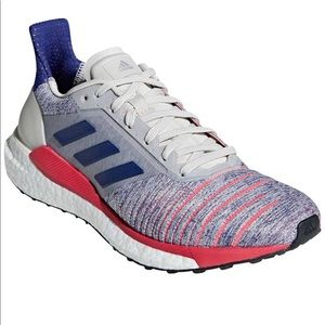 Adidas SolarGlide Running Shoes
